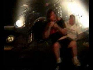 Anal Cunt - Live at stavanger punkrock fest 2006