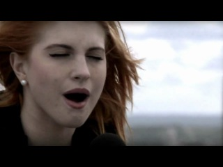 Paramore - Decode Acoustic on Rooftop